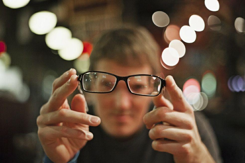 Рецепты как укрепить и улучшить зрение