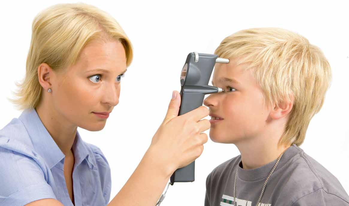 Чем измеряют глазное давление в домашних условиях