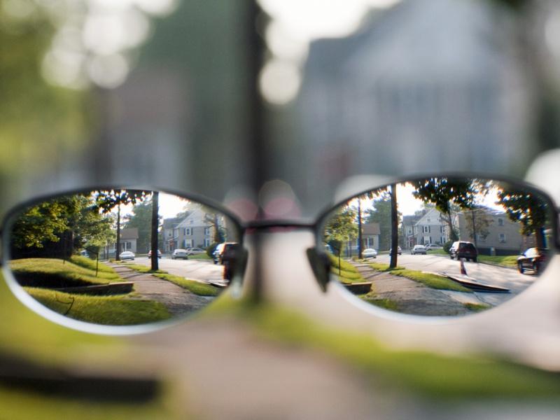 Как сделать зрение минус 130