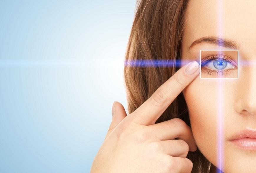 20 глазное давление