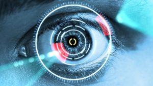 Глазная камера