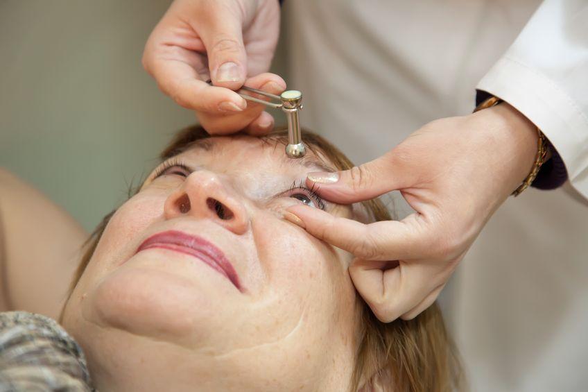 Упражнения для восстановления зрения доктора жданова