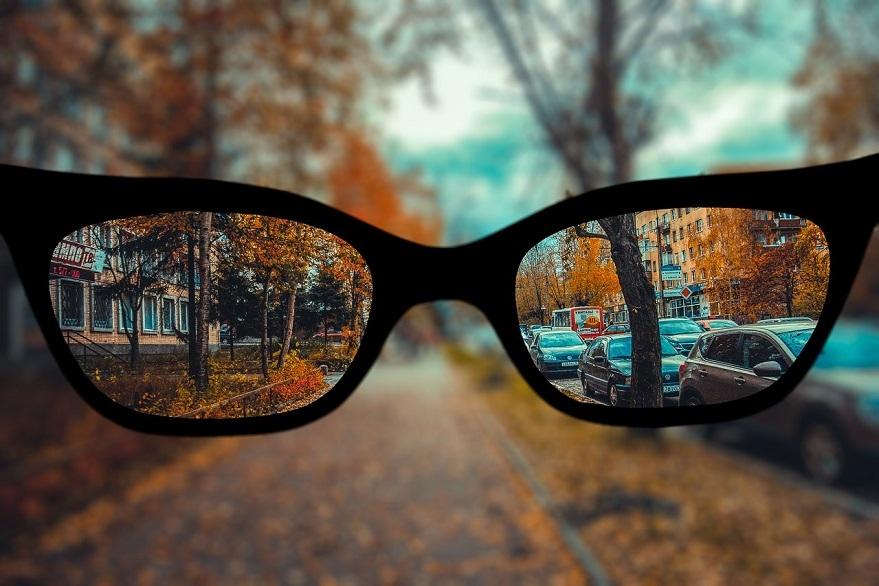 Сильные головные боли ухудшилось зрение