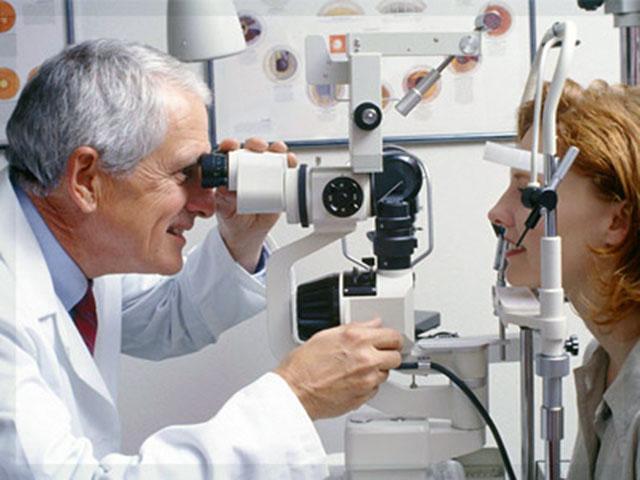Восстановление зрения жданов гимнастика для глаз