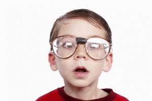 Детский астигматизм