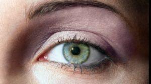 Начальная катаракта обоих глаз