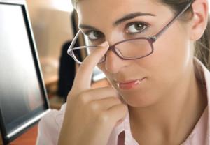 лечить плохое зрение