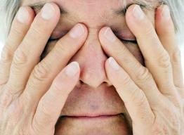 Опухшие глаза после слез: что делать, как быстро убрать отёк в домашних условиях