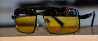 Поляризационные очки: что это значит